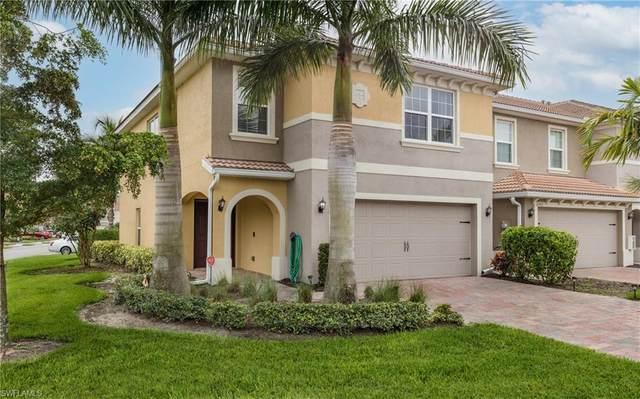 12501 Hammock Cove Blvd, FORT MYERS, FL 33913 (MLS #221042006) :: Team Swanbeck