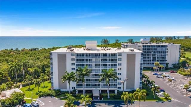 3 Bluebill Ave #207, NAPLES, FL 34108 (MLS #221042134) :: The Naples Beach And Homes Team/MVP Realty