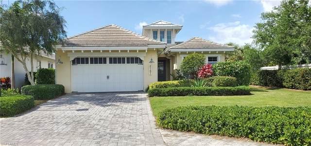 5167 Andros Dr, NAPLES, FL 34113 (#221042442) :: The Dellatorè Real Estate Group