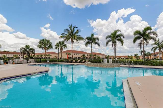 10035 Via Colomba Cir #203, FORT MYERS, FL 33966 (MLS #221042509) :: Premiere Plus Realty Co.