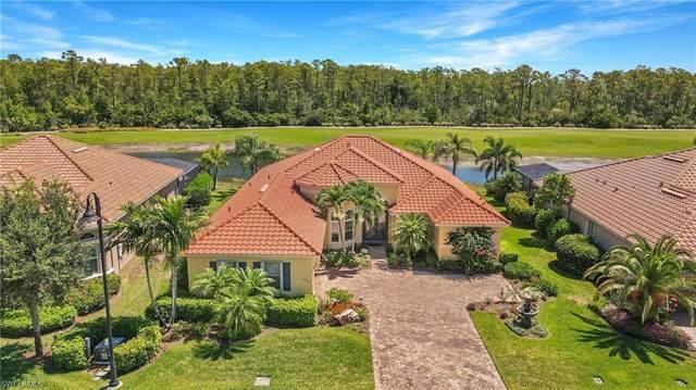12717 Kingsmill Way, FORT MYERS, FL 33913 (MLS #221042605) :: Realty World J. Pavich Real Estate