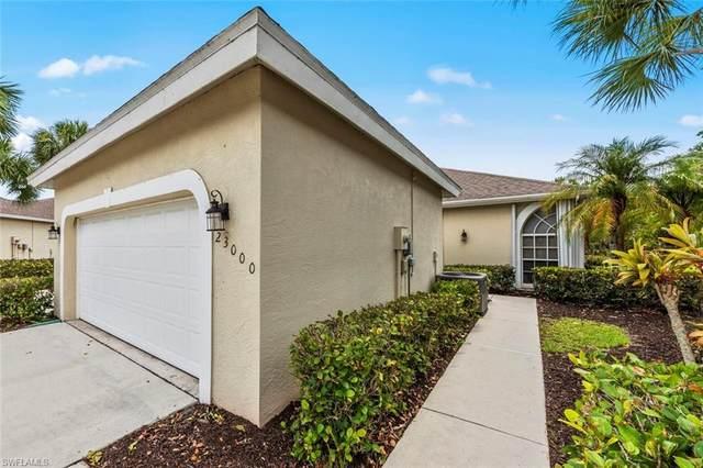 23000 Grassy Pine Dr, ESTERO, FL 33928 (MLS #221042687) :: Realty Group Of Southwest Florida