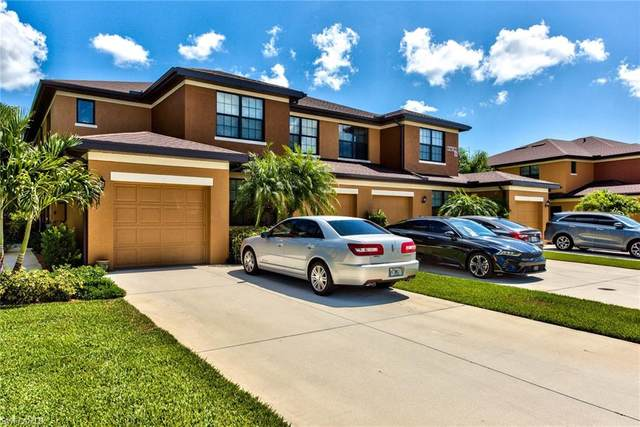3782 Pino Vista Way #3, ESTERO, FL 33928 (MLS #221043052) :: Avantgarde