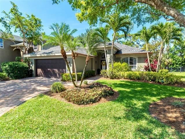 22931 White Oak Ln, ESTERO, FL 33928 (MLS #221043683) :: Realty World J. Pavich Real Estate