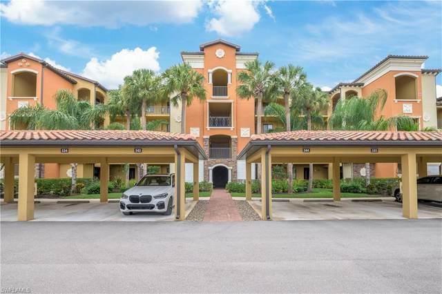 17961 Bonita National Blvd #543, BONITA SPRINGS, FL 34135 (MLS #221043775) :: Realty Group Of Southwest Florida