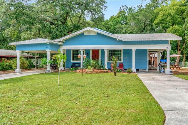 939 W Queen St, LAKELAND, FL 33803 (MLS #221043824) :: Realty World J. Pavich Real Estate