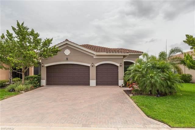 10028 Spicebush Ln, FORT MYERS, FL 33913 (MLS #221043889) :: Realty World J. Pavich Real Estate