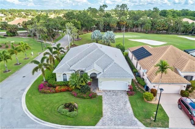 12683 Hunters Ridge Dr, BONITA SPRINGS, FL 34135 (MLS #221043893) :: Realty World J. Pavich Real Estate