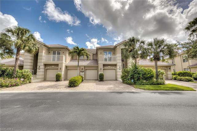 9677 Cypress Hammock Cir #202, ESTERO, FL 34135 (MLS #221043969) :: #1 Real Estate Services
