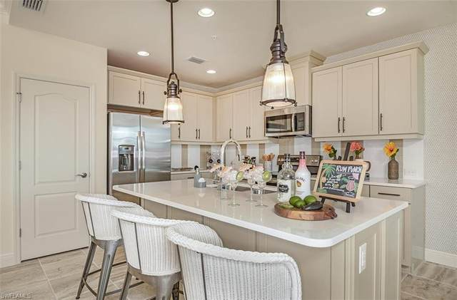 2281 Priory Ln #1203, NAPLES, FL 34120 (MLS #221043998) :: The Naples Beach And Homes Team/MVP Realty