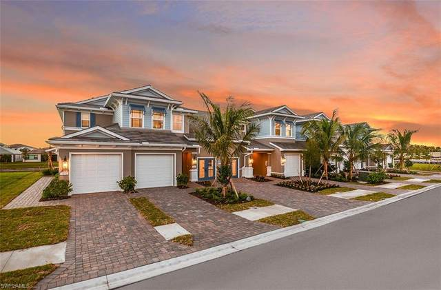 2281 Priory Ln #1205, NAPLES, FL 34120 (MLS #221043999) :: The Naples Beach And Homes Team/MVP Realty