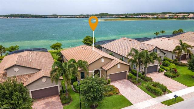 20147 Corkscrew Shores Blvd, ESTERO, FL 33928 (MLS #221044022) :: Realty World J. Pavich Real Estate