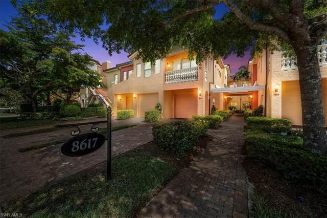 8617 Via Rapallo Dr #103, ESTERO, FL 33928 (MLS #221044116) :: Realty Group Of Southwest Florida