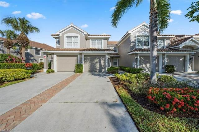 23506 Sandycreek Ter #109, ESTERO, FL 34135 (MLS #221044495) :: Realty World J. Pavich Real Estate