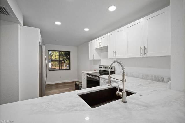 4951 Pepper Cir A-101, NAPLES, FL 34113 (MLS #221044534) :: Clausen Properties, Inc.