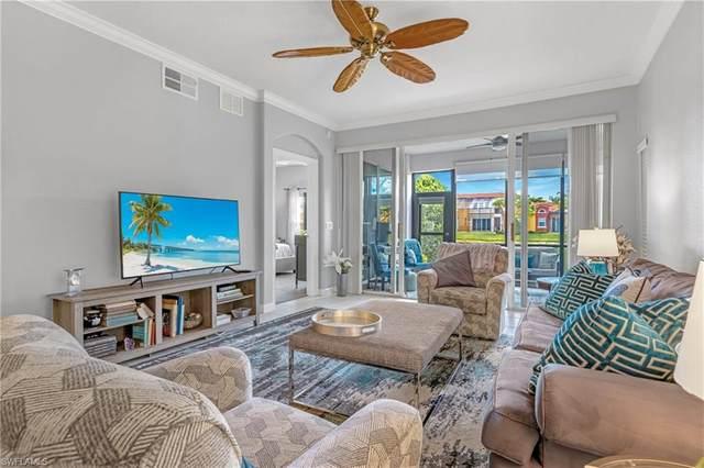 22321 Piazza Doria Ln #106, ESTERO, FL 33928 (MLS #221044553) :: Realty Group Of Southwest Florida