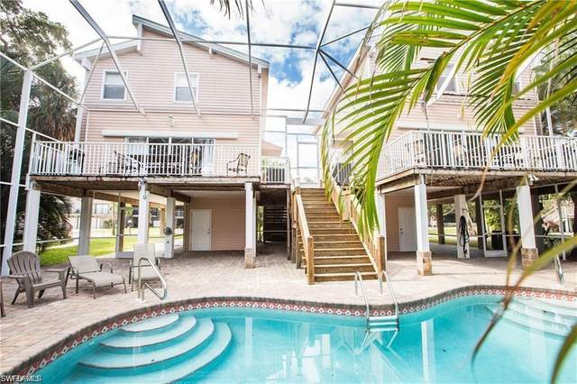 235 Nature View Ct, FORT MYERS BEACH, FL 33931 (MLS #221044568) :: Team Swanbeck