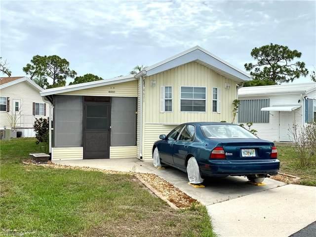 4601 Liberty Ln E, ESTERO, FL 33928 (MLS #221044604) :: Realty World J. Pavich Real Estate