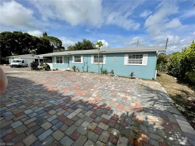 27061 Morgan Rd, BONITA SPRINGS, FL 34135 (MLS #221044893) :: Realty Group Of Southwest Florida