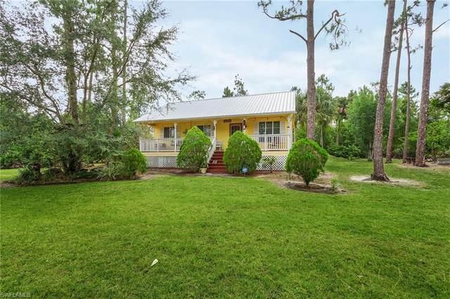 2306 Scott Ave, ALVA, FL 33920 (MLS #221044913) :: Realty World J. Pavich Real Estate
