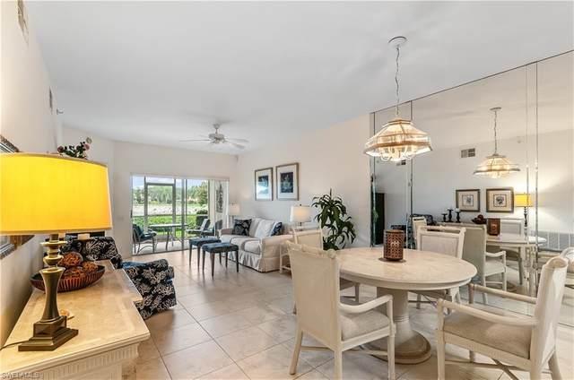 13640 Worthington Way #1905, BONITA SPRINGS, FL 34135 (MLS #221045129) :: Realty World J. Pavich Real Estate