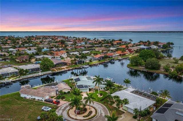 2290 Gulfview Rd, PUNTA GORDA, FL 33950 (MLS #221045369) :: Realty One Group Connections