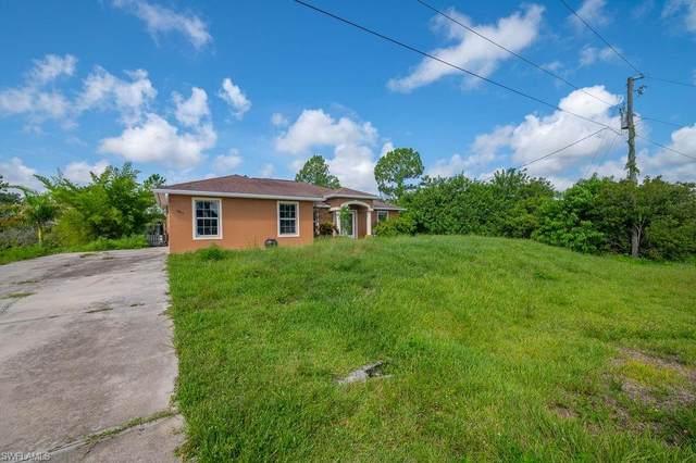 1911 Woodrow Ave, LEHIGH ACRES, FL 33972 (#221045402) :: Southwest Florida R.E. Group Inc