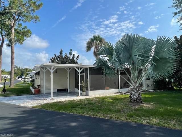 133 Lexington Ave, FORT MYERS, FL 33908 (MLS #221045445) :: Florida Homestar Team