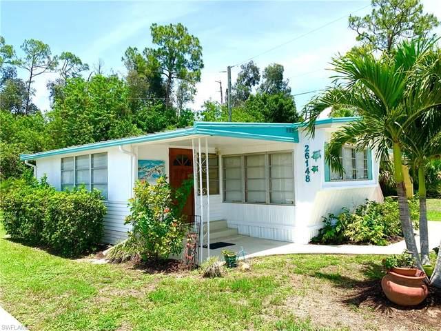 26148 Atlantic Ave, BONITA SPRINGS, FL 34135 (MLS #221045805) :: Realty Group Of Southwest Florida