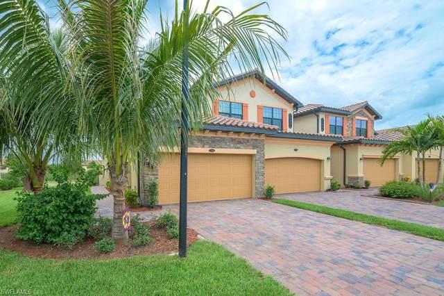 17351 Cherrywood Ct #7901, BONITA SPRINGS, FL 34135 (MLS #221045879) :: Realty Group Of Southwest Florida