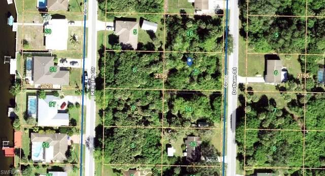 4099 Dotham St, PORT CHARLOTTE, FL 33948 (MLS #221046030) :: Realty Group Of Southwest Florida