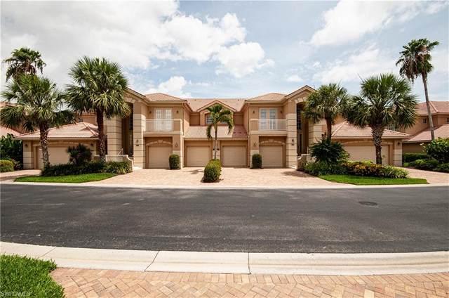 9523 Cypress Hammock Cir #102, ESTERO, FL 34135 (MLS #221046236) :: Realty Group Of Southwest Florida