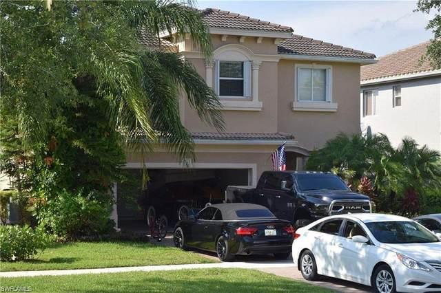 1570 Double Eagle Trl, NAPLES, FL 34120 (#221046321) :: The Dellatorè Real Estate Group