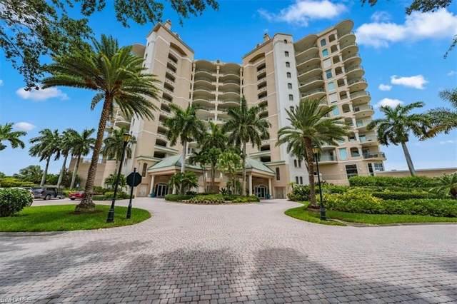 4811 Island Pond Ct #803, BONITA SPRINGS, FL 34134 (MLS #221046890) :: Florida Homestar Team