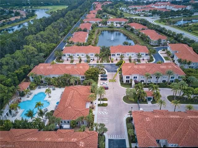 8561 Violeta St #101, ESTERO, FL 34135 (MLS #221046891) :: Clausen Properties, Inc.
