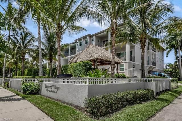 865 9th Ave S #201, NAPLES, FL 34102 (MLS #221047600) :: Clausen Properties, Inc.