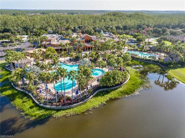 11948 Tulio Way #2604, FORT MYERS, FL 33912 (MLS #221047910) :: Clausen Properties, Inc.