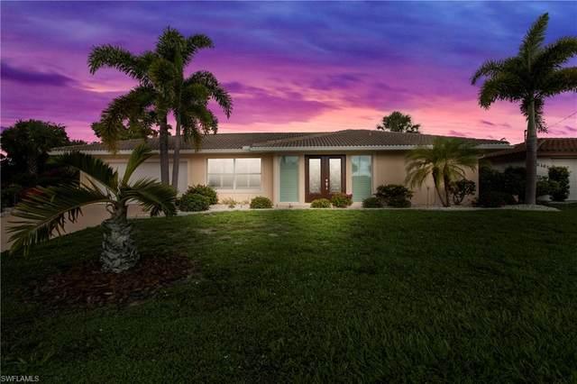 2135 Bayview Rd, PUNTA GORDA, FL 33950 (MLS #221048133) :: Clausen Properties, Inc.