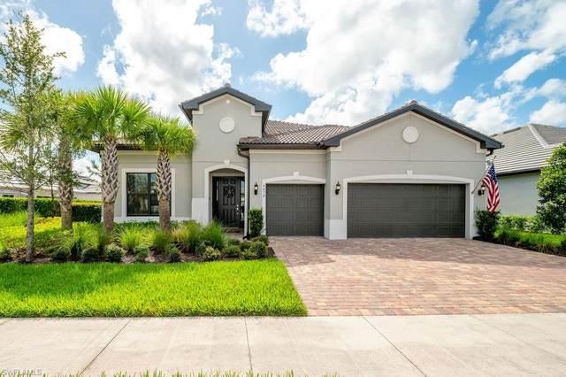 9474 Night Heron Ln, NAPLES, FL 34120 (MLS #221048418) :: Clausen Properties, Inc.