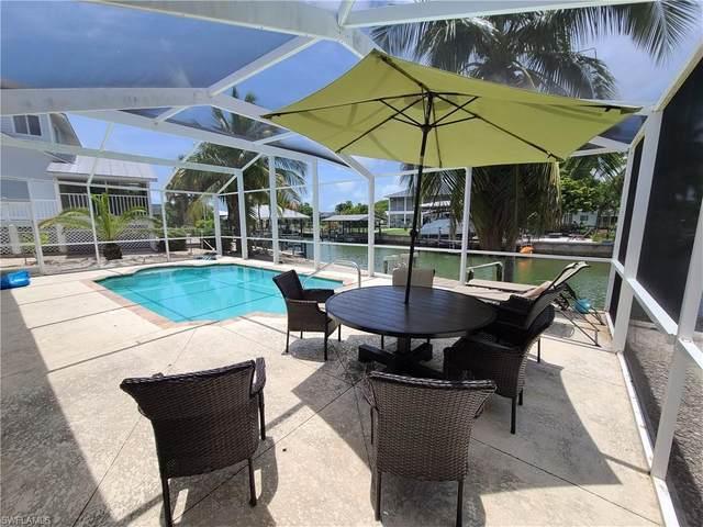 8375 Estero Blvd, FORT MYERS BEACH, FL 33931 (#221048658) :: Southwest Florida R.E. Group Inc