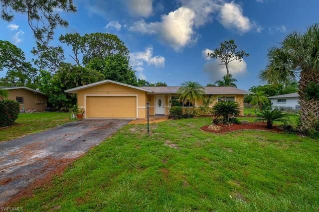 2348 Woodland Blvd, FORT MYERS, FL 33907 (MLS #221050146) :: Clausen Properties, Inc.