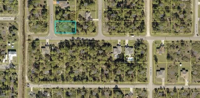 4600 Laura Ave N, LEHIGH ACRES, FL 33971 (MLS #221050707) :: Domain Realty