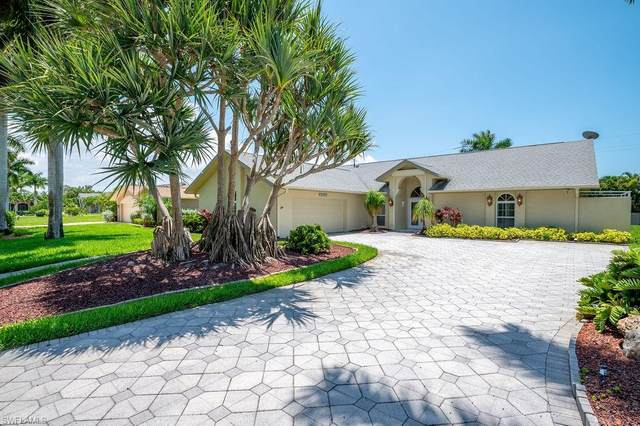 3711 Patty Ct, BONITA SPRINGS, FL 34134 (MLS #221050747) :: Clausen Properties, Inc.