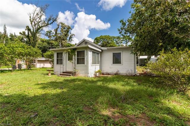 2335 Unity Ave, FORT MYERS, FL 33901 (MLS #221050774) :: Wentworth Realty Group