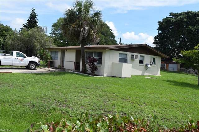 1182/1184 Westwood Dr, CAPE CORAL, FL 33909 (MLS #221050799) :: The Naples Beach And Homes Team/MVP Realty
