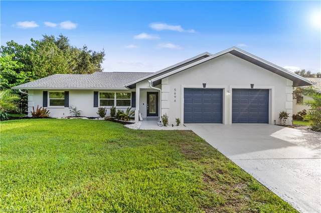 5696 Park Rd, FORT MYERS, FL 33908 (MLS #221050855) :: The Naples Beach And Homes Team/MVP Realty