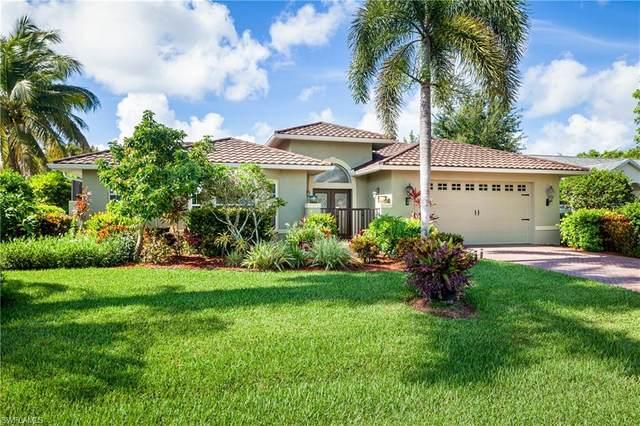 9844 Alhambra Ln, BONITA SPRINGS, FL 34135 (MLS #221051194) :: The Naples Beach And Homes Team/MVP Realty