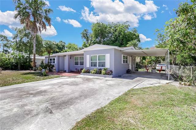 3880 Estey Ave N, NAPLES, FL 34104 (MLS #221051990) :: Clausen Properties, Inc.