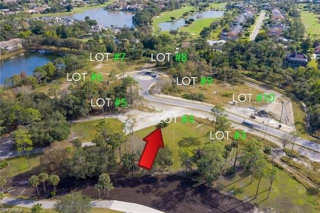 15841 Hampton View Ct, FORT MYERS, FL 33908 (#221051993) :: We Talk SWFL