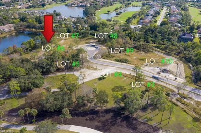 15861 Hampton View Ct, FORT MYERS, FL 33908 (#221052030) :: We Talk SWFL
